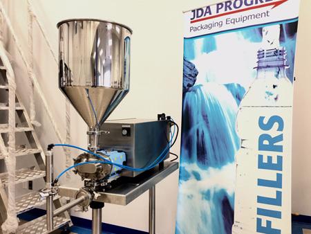 Filling Machines Jda Progress
